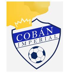 Escudo Cobán Imperial