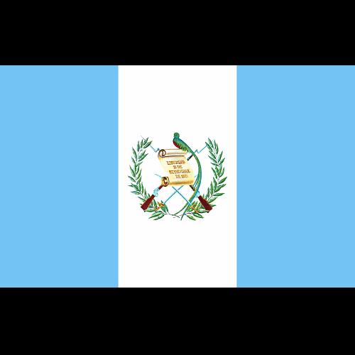 Escudo Guatemala