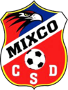 Escudo Mixco